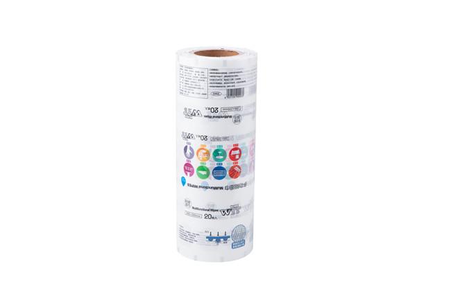 塑塑包装膜