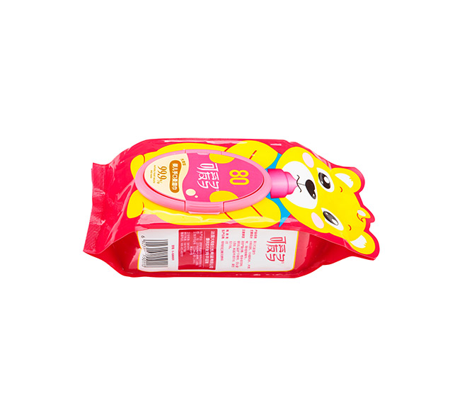 杭州日化用品袋