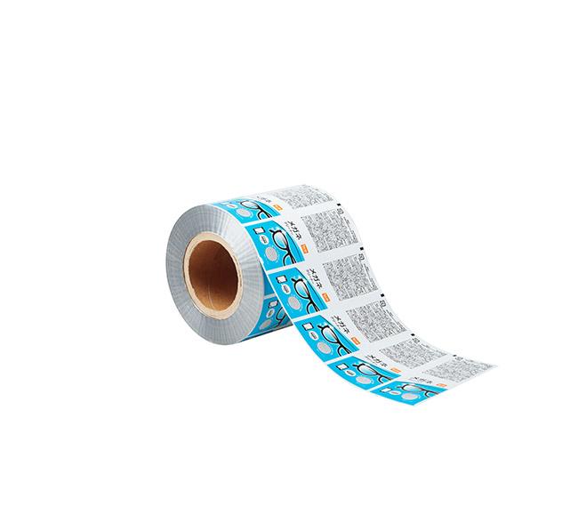 广西PE彩膜订做专业生产